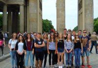 Studienfahrt Klasse 10 Berlin