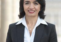 Landtagspräsidentin Muhterem Aras zu Gast am CMPG