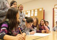 SMV und Schülerarbeitskreis planen ihre Aktionen