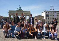 Studienfahrt 2018 – Berlin