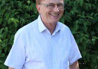 Herr Hauler geht in den Ruhestand