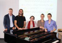 Kooperation Progymnasium – Musikschule