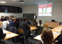 Berufsinformationsabend am Caspar-Mohr-Progymnasium
