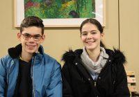 Unsere Schülersprecher 2018/19 – ein Interview