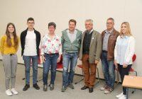 Podiumsdiskussion zur Gemeinderatswahl