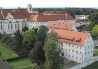 Klostertag der Klasse 8