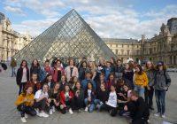 Schüleraustausch mit Le Lion d'Angers