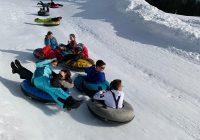 Wintersporttag! (Jetzt nur noch mit Helm)